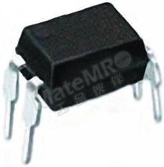 光耦合器 FOD817C 安装类型:通孔安装 输出设备:光电晶体管 最大正向电压:1.4V 通道数目:1 针数目:4 封装类型:MDIP 输入电流类型:直流 典型上升时间:18µs 最大输入电流:50 mA 隔离电压:5000 Vrms 最大电流传输比:400% 典型下降时间:18µs  管