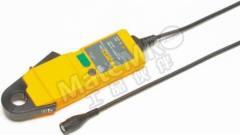 I30S 电流钳 I30S 高效精确度:±1% + 2 mA 最大导体尺寸:19mm 安全类别:CAT III 300V 型号(P):I30S 安全类别等级:CAT III 安全类别电压:300V  个
