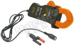 万用表钳形适配器 U1583B 适配器类型:交流 最大交流电流:400A 交流 高效精确度:±11.5% + 0.5 A 分辨率:1 mV/A 最大导体尺寸:30mm 安全类别:CAT III 600 V 输出类型:电流 连接器类型:BNC 至香蕉插头 电缆长度(延长):1.5m 最高工作温度:+55°C 最低工作温度:-10°C 型号(P):U1583B 安全类别电压:600V 安全类别等级:CAT III  个