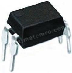 光耦合器 VO615A-8X017T 安装类型:通孔安装 输出设备:光电晶体管 最大正向电压:1.6V 通道数目:1 针数目:4 封装类型:SMD 输入电流类型:直流 典型上升时间:3µs 最大输入电流:60 mA 隔离电压:5000 V ac 最大电流传输比:260% 典型下降时间:4.7µs 最小电流传输率:130 %  RL
