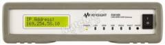 USB 数据采集 E5810B 输入通道数目:16 采样率:1.2Msps 连接:GPIB、LAN 和 USB 电源:市电 输入类型:数字式 输出类型:RS232 重量:1.3kg 高度:61mm 型号(P):E5810B 最低工作温度:0°C 长度:238mm 宽度:226.5mm 最高工作温度:+55°C  个