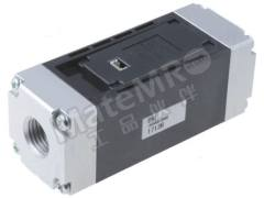 流量控制器 D6F-50A6-000 最大流量:50 L/min 控制输出:模拟 安装样式:面板安装 电源电压:10.8 → 26.4 V 直流 管直径范围:1/4 in 最低工作温度:-10°C 最高工作温度:+60°C  个