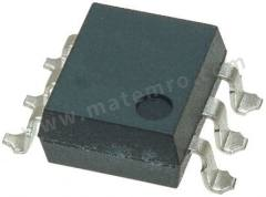 光耦合器 FOD4208SDV 安装类型:表面安装 输出设备:三端双向可控硅开关元件 最大正向电压:1.5V 通道数目:1 针数目:6 封装类型:DIP 典型上升时间:60µs 最大输入电流:30 mA 隔离电压:5000 V 有效值交流 典型下降时间:52µs  RL