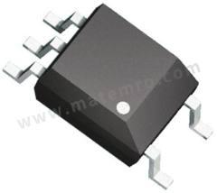 光耦合器 FODM8061V 安装类型:表面安装 输出设备:逻辑门 最大正向电压:1.8V 通道数目:1 针数目:5 封装类型:Mini-Flat 典型上升时间:20ns 最大输入电流:50 mA 隔离电压:3750 V 有效值交流 逻辑输出:是 典型下降时间:10ns  盒