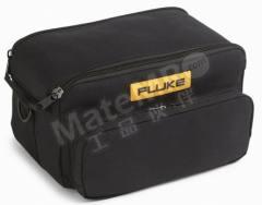 能量显示器携带箱 FLUKE-17xx Soft Case 附件类型:外壳 适用于:Fluke 1730 能量记录仪  个