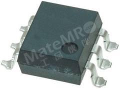 光耦合器 4N35-X009T 安装类型:表面安装 输出设备:光电晶体管 最大正向电压:1.7V 通道数目:2 针数目:6 封装类型:SMD 输入电流类型:直流 典型上升时间:10µs 最大输入电流:60 mA 隔离电压:5000 Vrms 最大电流传输比:50% 典型下降时间:10µs 特殊功能:工业标准双路直插式 6 引脚封装,输入输出耦合电容 0.5 pF,带共模逻辑系列的接口  RL