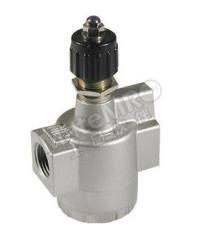 流量控制器 AS1301FS1-M5-06 最大流量:90 L/min 安装样式:面板安装 管直径范围:6 mm 最低工作温度:-5°C 最高工作温度:+60°C 系列:AS 使用于:航空用设备  个