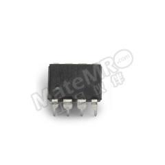 光耦合器 HCPL-2232-500E 安装类型:表面安装 输出设备:施密特触发器 最大正向电压:1.95V 通道数目:2 针数目:8 封装类型:DIP 输入电流类型:直流 典型上升时间:30ns 最大输入电流:40 mA 隔离电压:3750 Vrms 逻辑输出:是 典型下降时间:7ns 系列:HCPL-2232  包