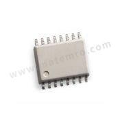 光耦合器 HCPL-316J-500E 安装类型:表面安装 输出设备:IGBT 门极驱动 通道数目:1 针数目:16 封装类型:SO 输入电流类型:直流 典型上升时间:0.1µs 最大输入电流:400 mA 隔离电压:5000 Vrms 逻辑输出:是 典型下降时间:0.1µs 系列:HCPL-316J  包