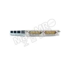 数据采集接头 34925A 附件类型:光学隔离式场效应晶体管多路复用器 适用于:34980A 数据采集系统  个