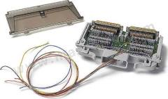 数据采集模块 34925T 附件类型:端子块 适用于:34925A 多路复用器  个
