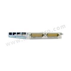 数据采集多路复用器 34932A 附件类型:双 Matrix 16 适用于:34980A 数据采集系统  个