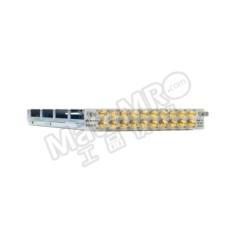 数据采集多路复用器 34941A 附件类型:多路复用器模块 适用于:34980A 数据采集系统  个