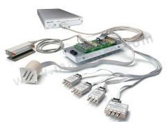 数据采集外部板 L4445A 附件类型:外部板  个