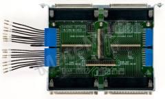 数据采集电缆 Y1134A 附件类型:行扩展电缆 适用于:34934C 和 34934T Terminal  个