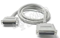 数据采集电缆 Y1137A 附件类型:dsub 电缆 适用于:数据采集系统  个