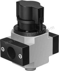 HE 系列 气动控制阀 HE-1/4-D-MIDI 功能:3/2 Bistable 连接口螺纹:G 1/4 螺纹尺寸:1/4 螺纹标准:G 制造商系列:HE  个