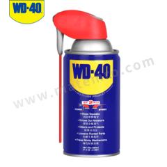 WD-40 多用途产品伶俐喷罐 80220SS 规格:1*1*1 净含量:380ml  瓶