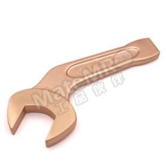 WEDO 维度 防爆弯柄敲击呆扳手 BE141B-32 规格:32mm 主体材质:铍青铜  把