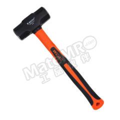WEDO 维度 包塑柄八角锤 WD678-08 规格:8lb 锤头材质:碳钢  把