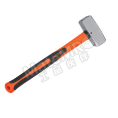 WEDO 维度 304不锈钢装柄德式八角锤 ST8408-1004 规格:1000g 锤头材质:304不锈钢  把